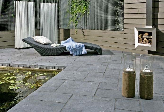 Voorbeelden goedkope bestrating tuin nusierbestrating.nl