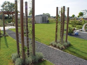 Tuin Stenen Aanbieding : Tuintegel outlet nu tot korting nusierbestrating