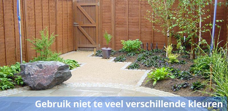 Tuin En Terras Tegels En Stenen.Een Kleine Tuin 7 Tips En Ideeen Inrichten Nusierbestrating Nl